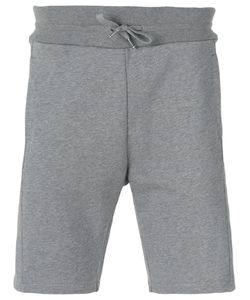 Moncler Gamme Bleu | Lateral Patch Sweatshorts