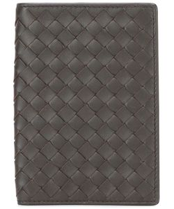 BOTTEGA VENETA | Intrecciato Passport Case