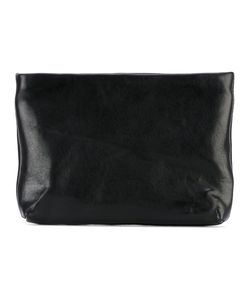 The Last Conspiracy | Waxed Zip Coin Purse Unisex