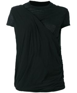 Rick Owens DRKSHDW   Classic T-Shirt Size Medium