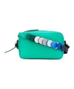 Anya Hindmarch   Colourblock Strap Crossbody Bag Calf