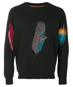 Paul Smith | Feather Embroidery Sweatshirt