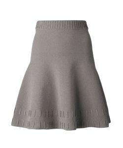 Maison Ullens | Flared Skirt