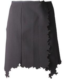 Sid Neigum | Laser Fractal Skirt