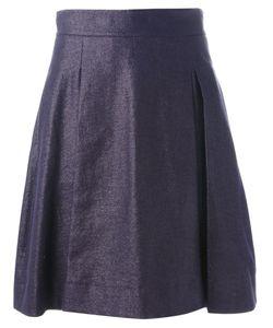 Stills | Sparkle Pleat Skirt