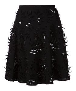 Iris Van Herpen | Spike Appliqué Skirt
