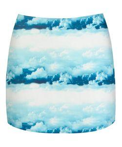 Skinbiquini | Céu Print Skirt