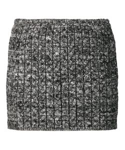 Arthur Arbesser | Knit Mini Skirt