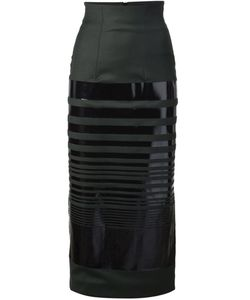 Jean Pierre Braganza | Eden Pencil Skirt