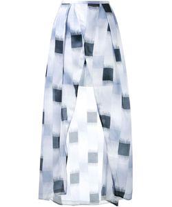 Manning Cartell | Gridwork Skirt