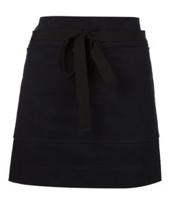 Atlantique Ascoli | A-Line Mini Skirt