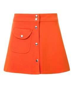 Unif | A-Line Mini Skirt
