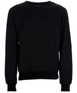 Kris Van Assche | Sweatshirt With Detachable Sleeves