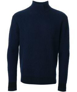 Adidas Slvr | Ribbed Knit Sweater