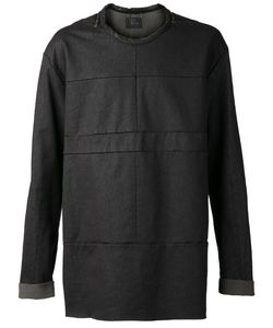 Lost And Found   Textured Sweatshirt