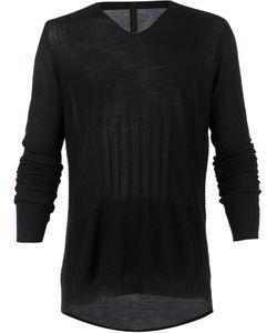 Giovanni Cavagna | Combination Sweater