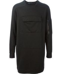 Nicolas Andreas Taralis | Large Pocket Sweatshirt