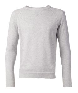 Exemplaire | Crew Neck Sweater