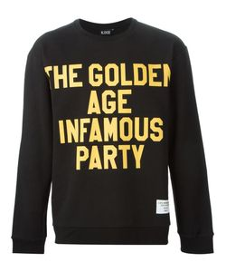 Ejxiii | The Golden Age Infamous Party Sweatshirt