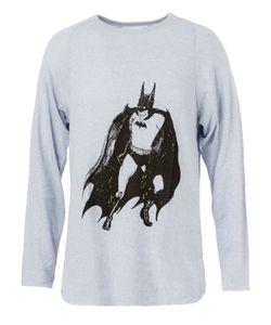 Digawel   Batman Print Sweatshirt