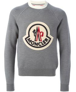 Moncler X Ami | Logo Patch Sweater