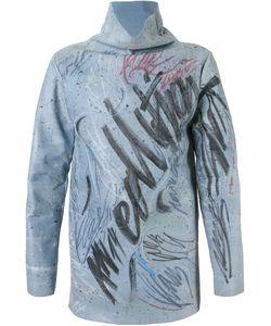 Klar | Graffiti Sweater