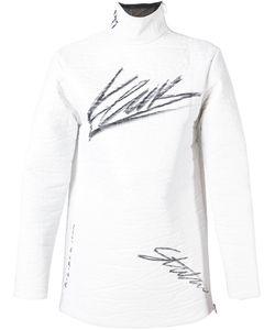 Klar | Signature Textured Sweater