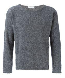 Camo   Aceto Sweater