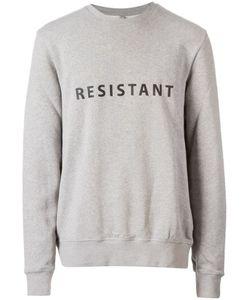 Matthew Miller | Resistant Sweatshirt
