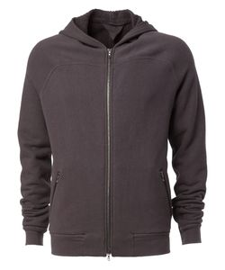 L'Eclaireur   Zipped Hoodie