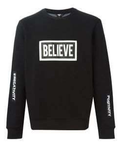 General Idea | Believe Sweatshirt