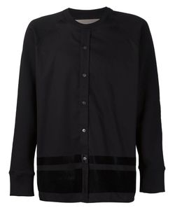 Casely-Hayford | Button Tab Sweatshirt