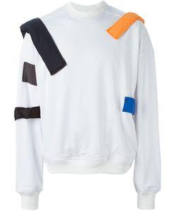 Christopher Shannon | Patch Appliqué Sweatshirt