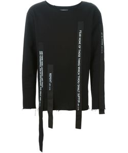 Ueg | Hanging Stripe Sweatshirt