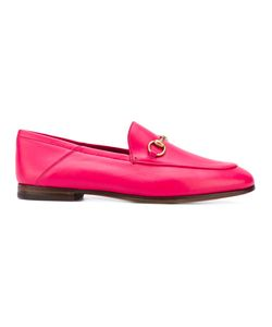 Gucci | Round Toe Loafers 37.5