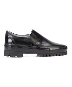 Juun.J | Slip On Shoes