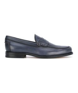Tod's | Classic Loafers Size 8