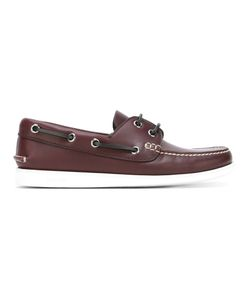 Church's | Contrast Boat Shoes Size 10