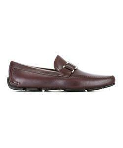 Salvatore Ferragamo | Gancio Driving Shoes 6
