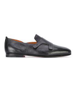 Salvatore Santoro | Foldover Loafers Size 6.5
