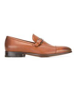 Salvatore Ferragamo | Slip-On Shoes 8