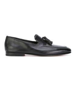 Salvatore Santoro | Tassel Loafer Size 8