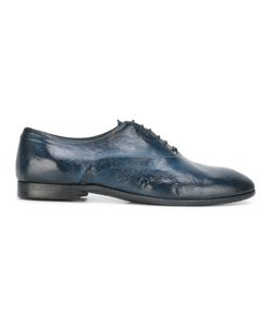 Silvano Sassetti | Casual Derby Shoes 8.5