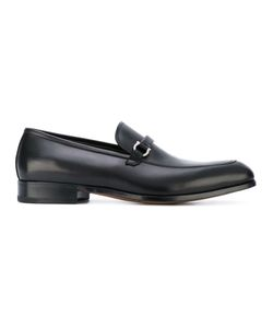 Salvatore Ferragamo | Gancini Classic Formal Loafers Calf