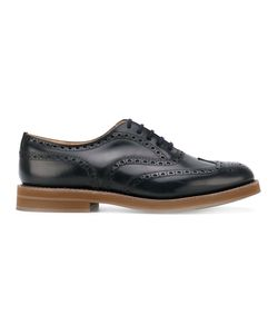 Church's | Classic Lace-Up Oxford Shoes Size 42.5