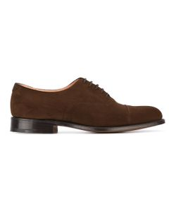 Church's | Ruston Oxford Shoes