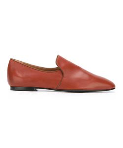 The Row | Slipper Loafers Size 40