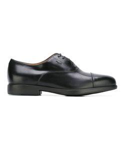 Salvatore Ferragamo | Lace-Up Shoes 8