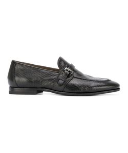 Silvano Sassetti | Buckled Loafers Size 7