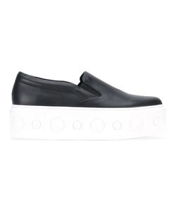 Versus | Thick Sole Trainers 35